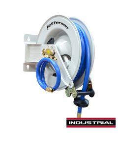 "10m 3/4"" Industrial  Auto Retracting Air Hose Reel"