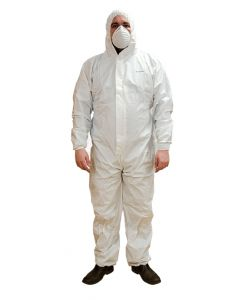Large Industrial Spray Suit