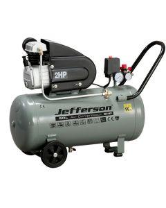 50 Litre 2HP 8 Bar Compressor (110V)