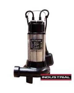 Industrial 1100W Submersible Sewage Pump
