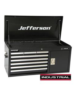 8 Drawer Top Tool Chest