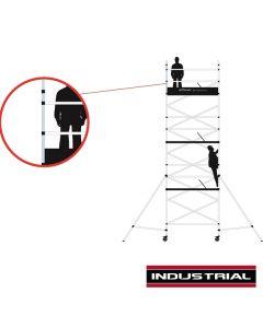 T620-3T 2 Rung Ladder Frame 1450 x 1000mm