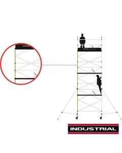 T620-3T 4 Rung Ladder Frame 1450 x 2000mm
