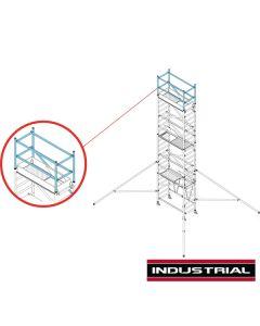 T99 Mini Tower Guardrail Pack
