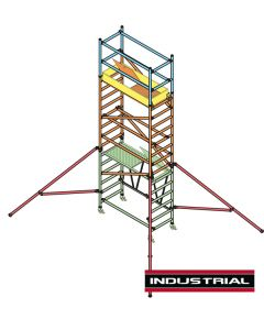 T99 Complete Standard Tower Package