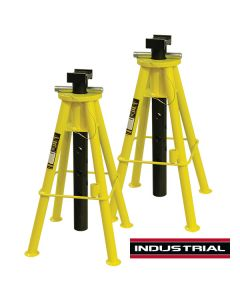 Tundra 10 Tonne Axle Stand High Lift (Pair)