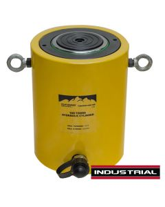 "Tundra 4"" Large Stroke Hydraulic Cylinder 100 Tonne"